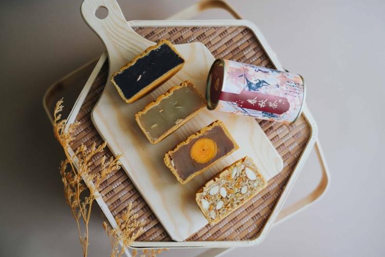 mooncake luxe tea