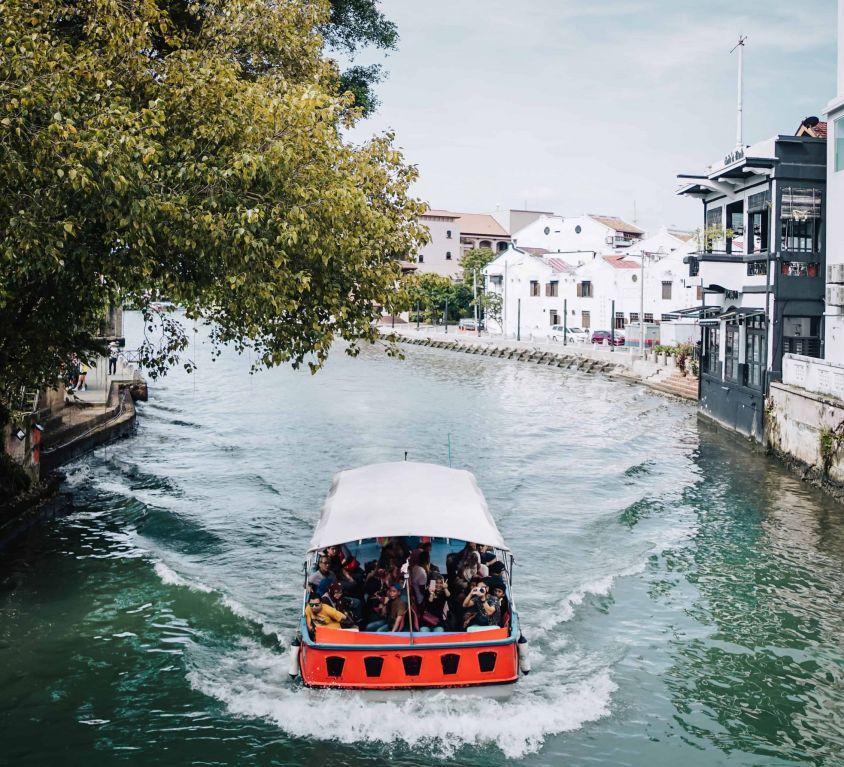 Melaka-boat-river-cruise